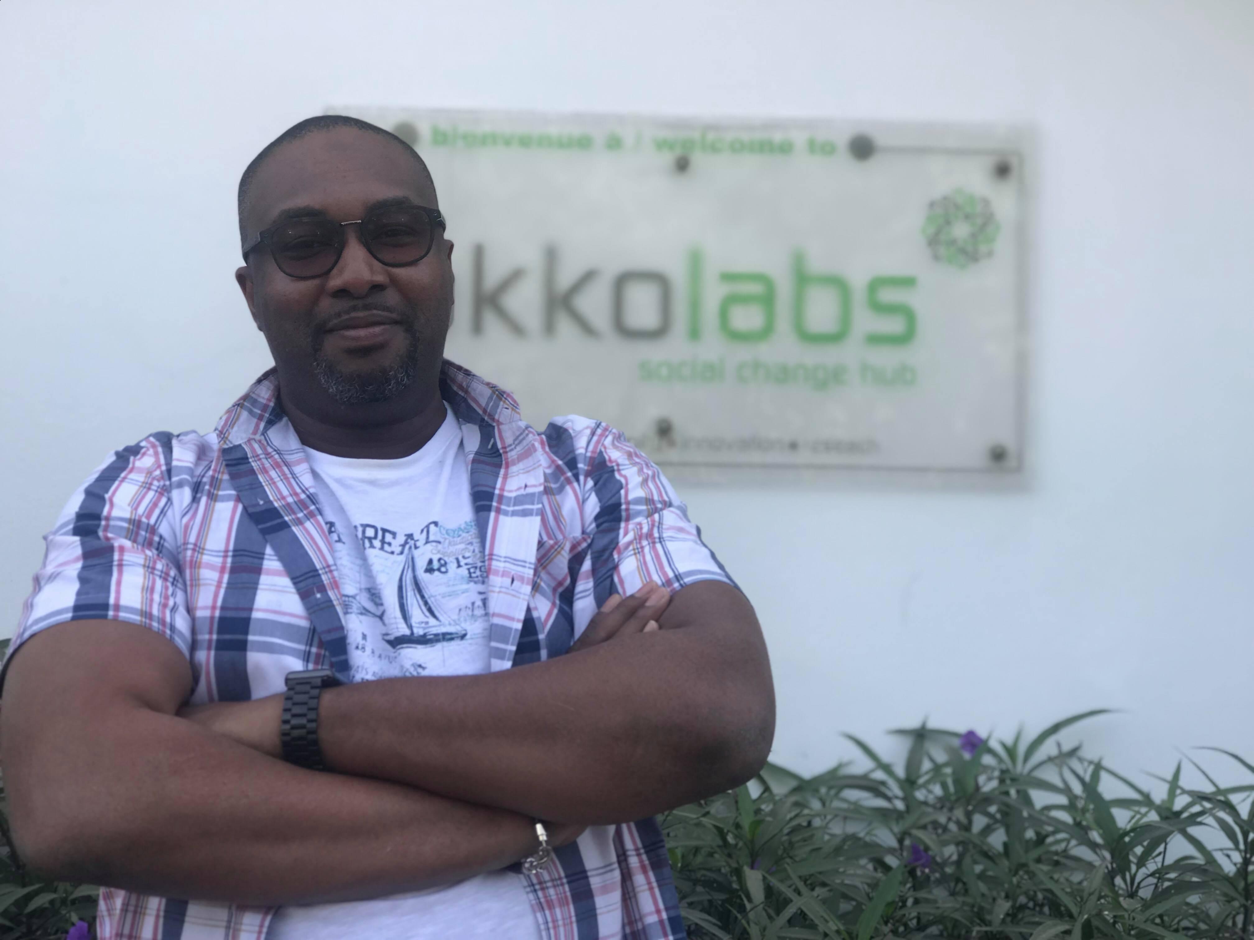 Cheick Omar - Lead Ouagadougou