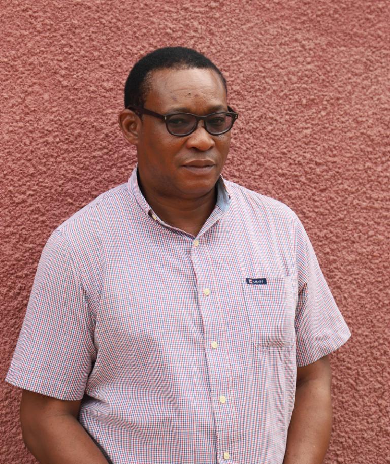 Poncelet Ileleji - Lead Banjul