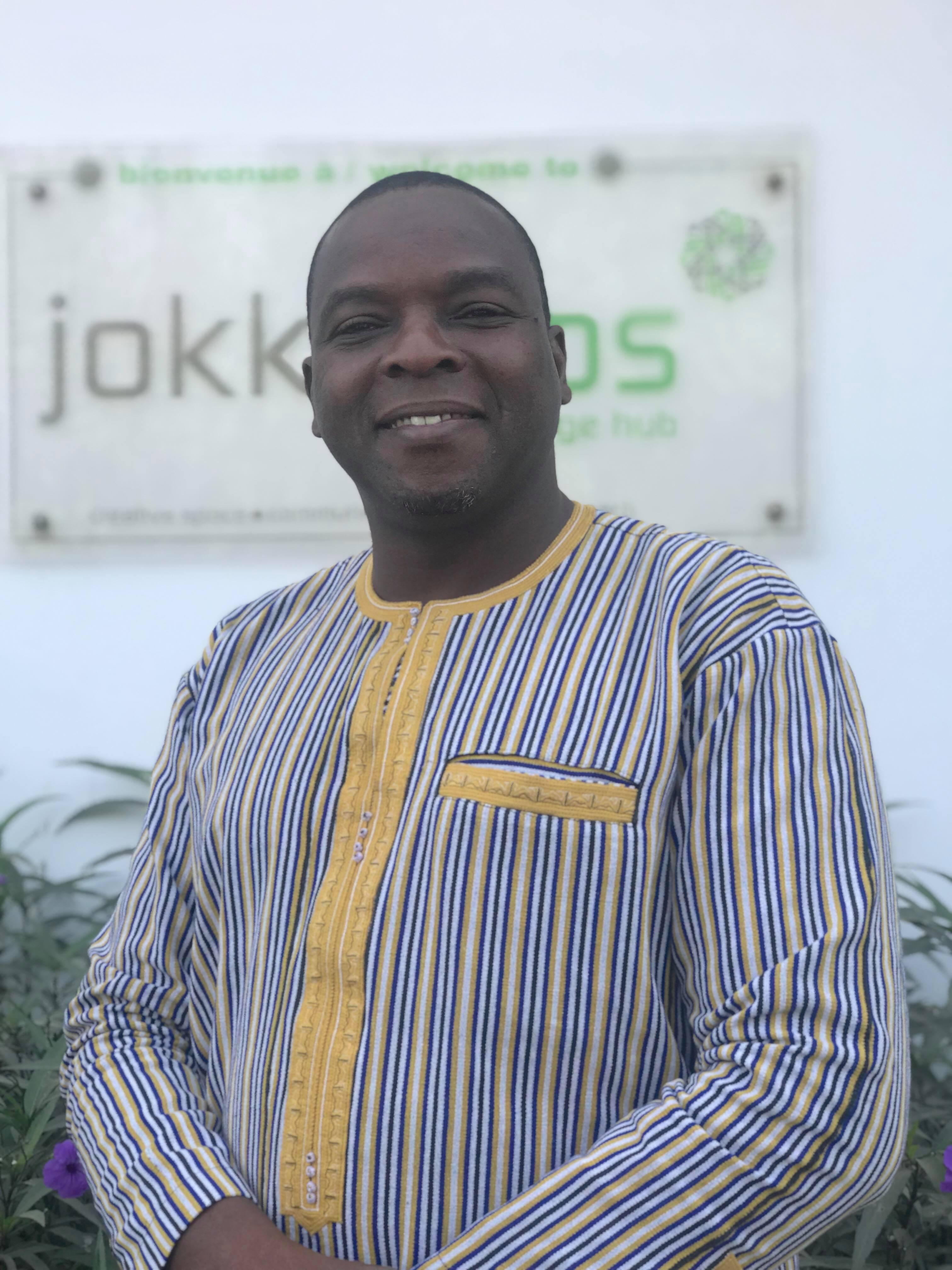 Seydou Sy - Lead Bamako